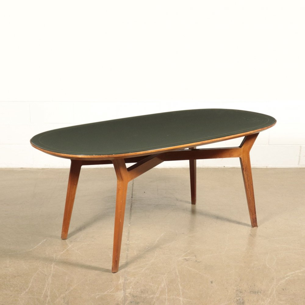 1960s Vintage Dining Table