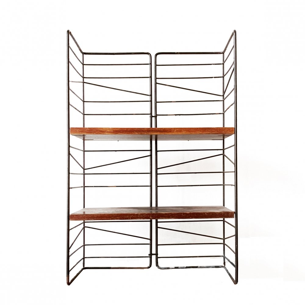Sonja cabinet by Exqvisita Style AB, 1950s