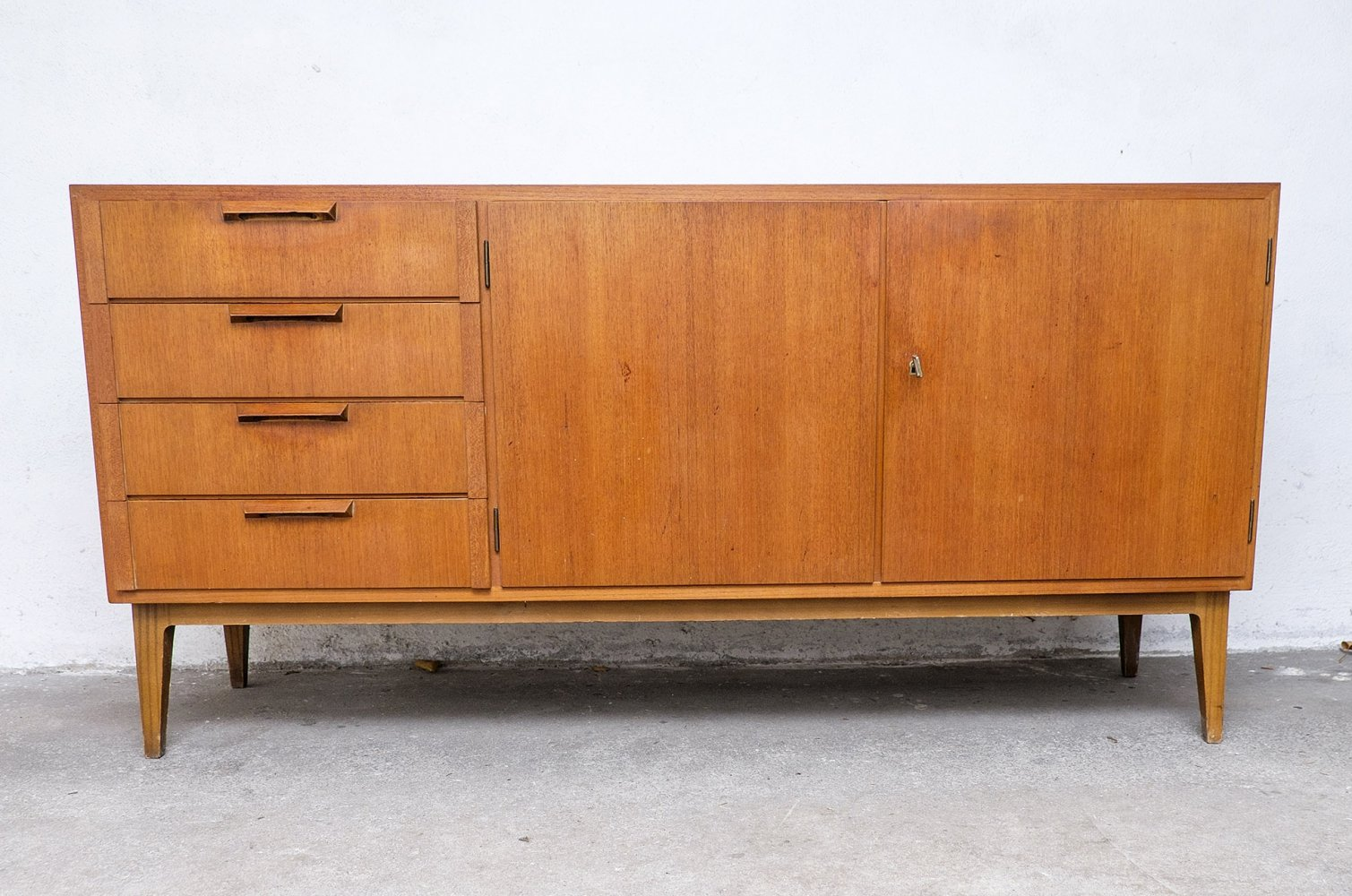 Teak Sideboard from the 1960s