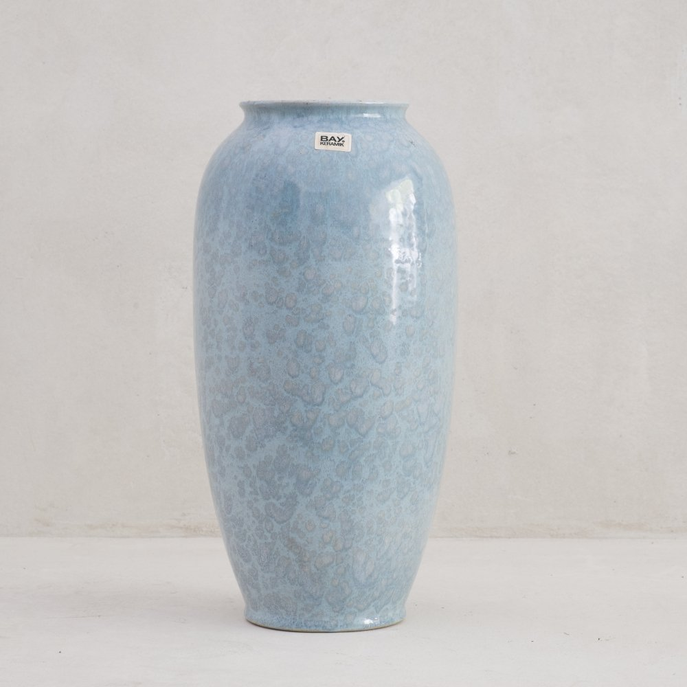 West German pottery vase by Bay Keramik