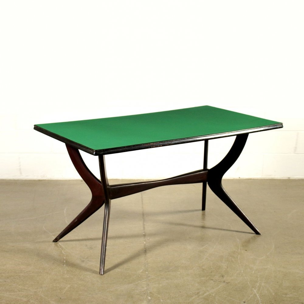 1950s Vintage Dining Table