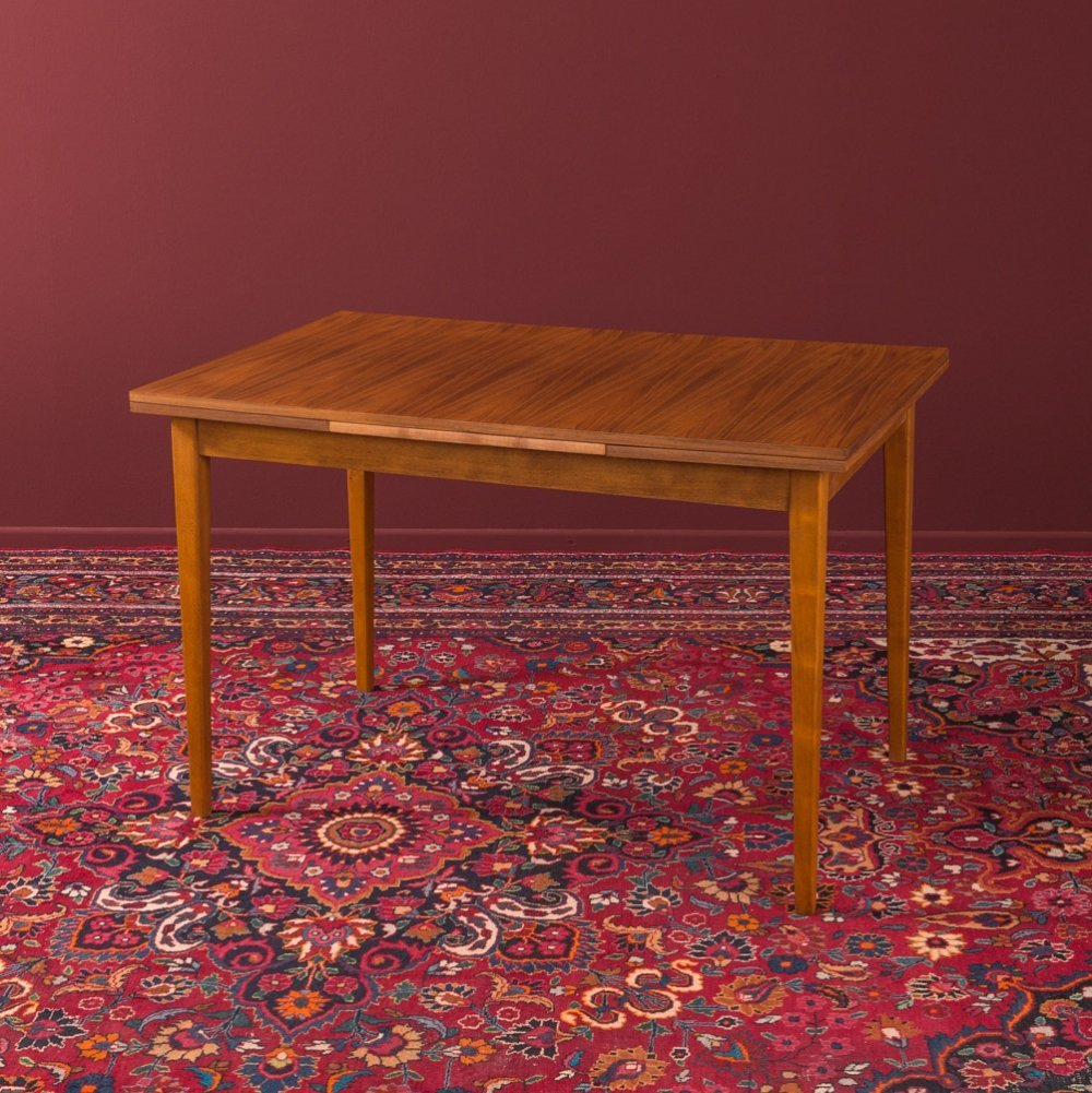 Dining table by Lübke, Germany 1960s