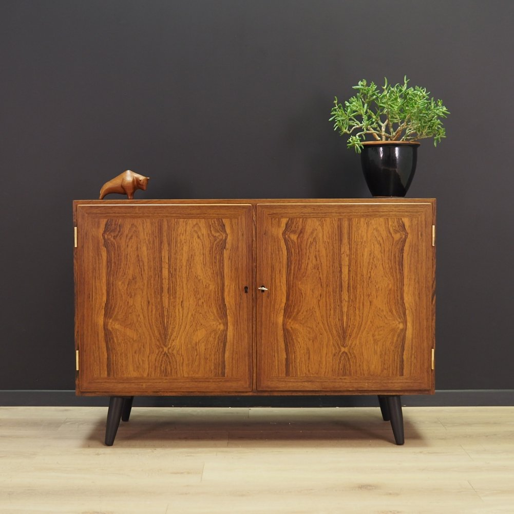 Cabinet by Carlo Jensen for Hundevad & Co, 1960s