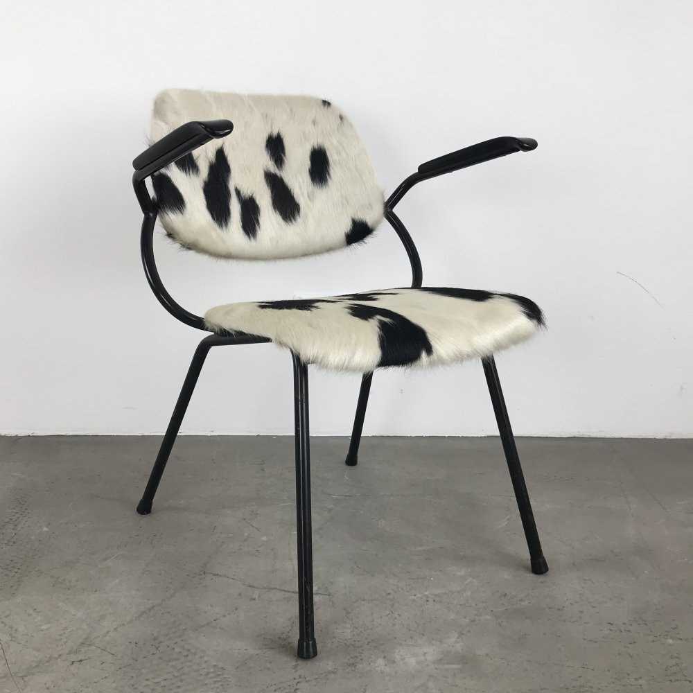 Dutch Easy Chair from Marko Holland, 1960s