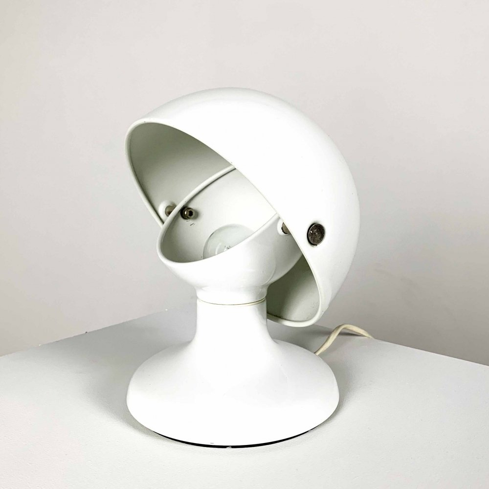 Jucker 147 Table Lamp by Tobia & Afra Scarpa for Flos, 1960s