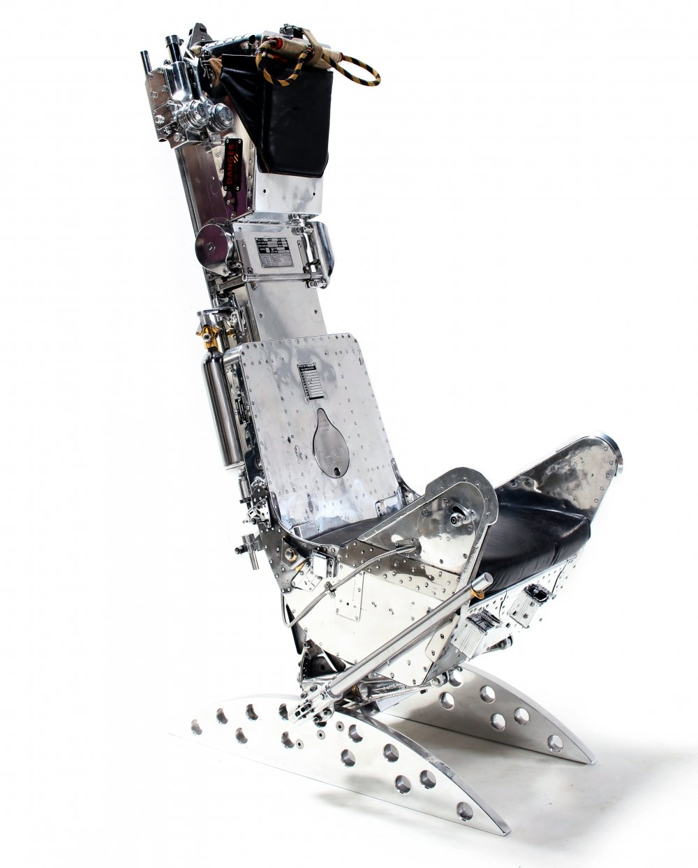 Rare Martin Baker Ejection Seat, 1960s