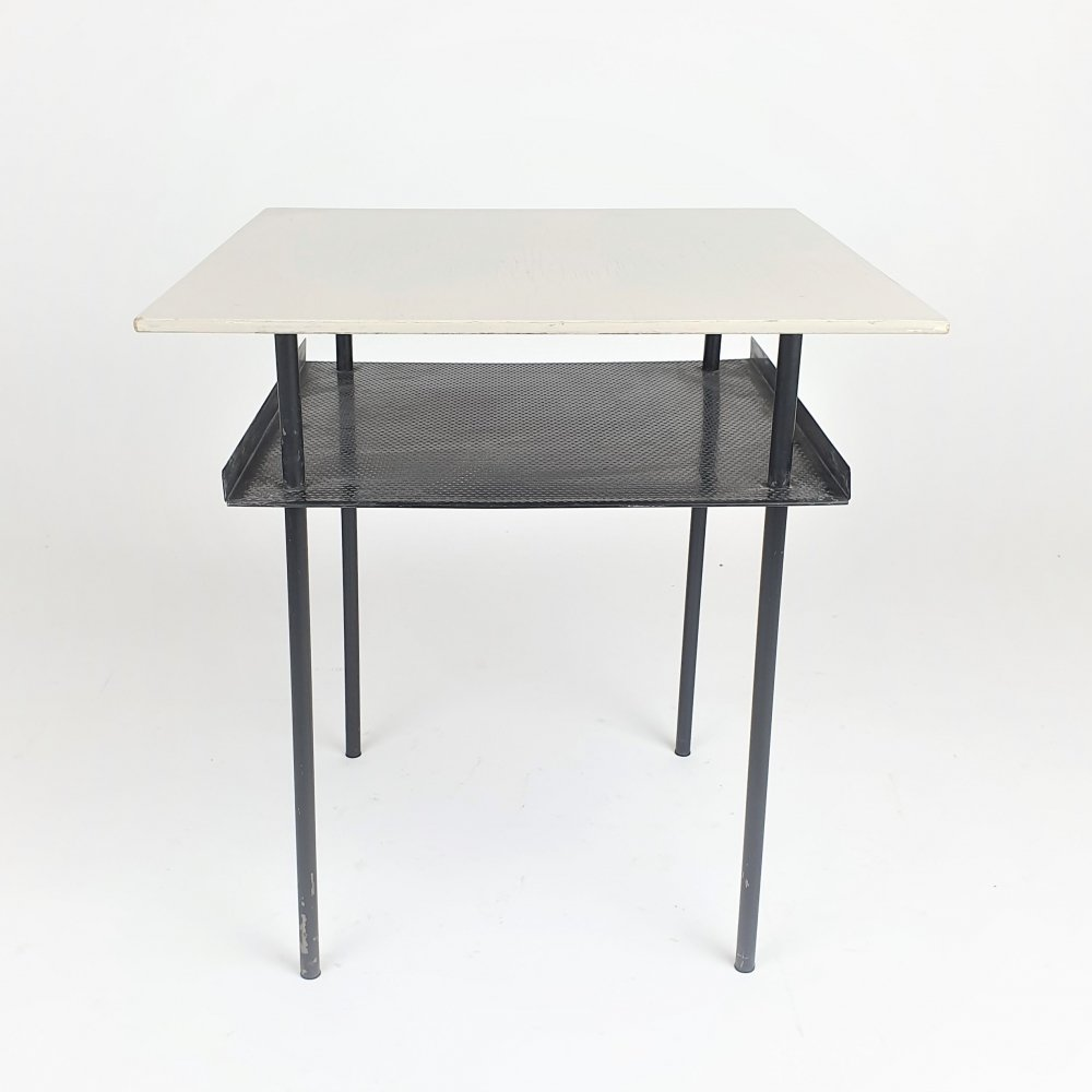 Large Side Table by Wim Rietveld for Auping, 1960s