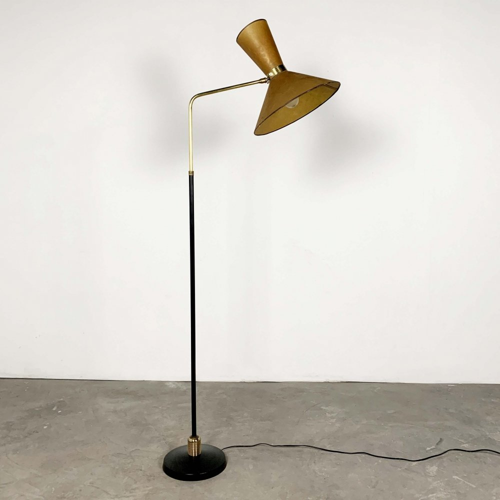 Floor Lamp from Monix, 1950s