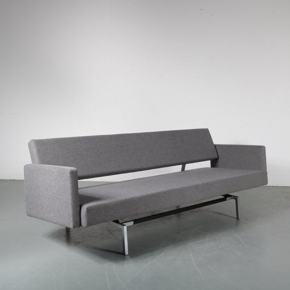 Martin Visser Sleeping Sofa for