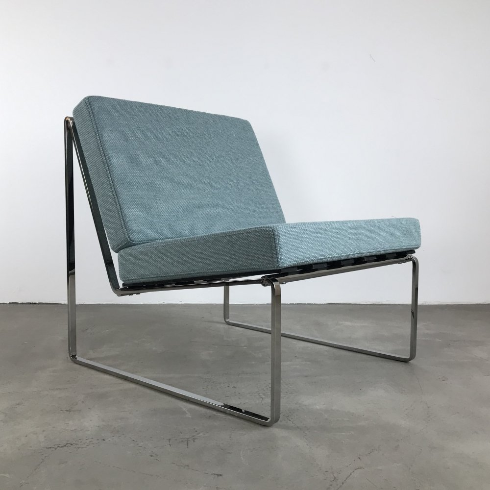 Model 024 Lounge Chair by Kho Liang Ie for Artifort, 1962