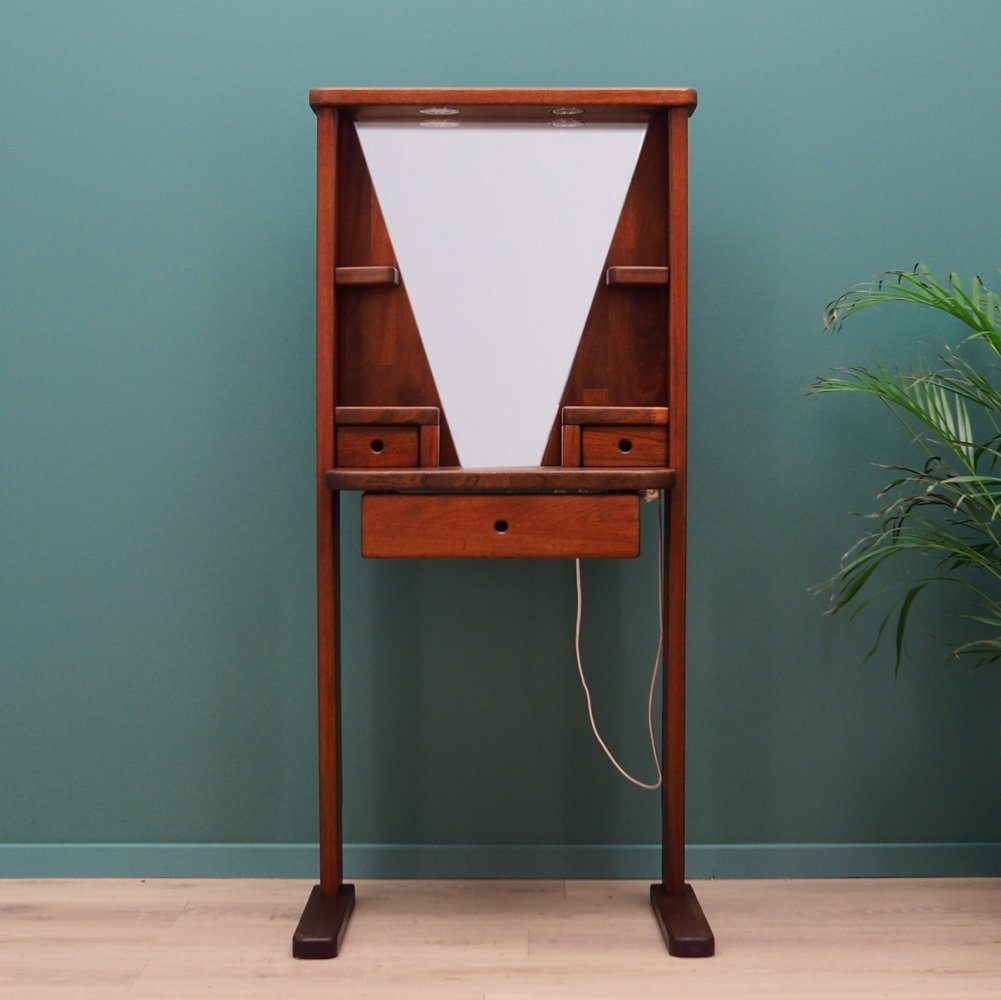 Dressing table cabinet, 1970s