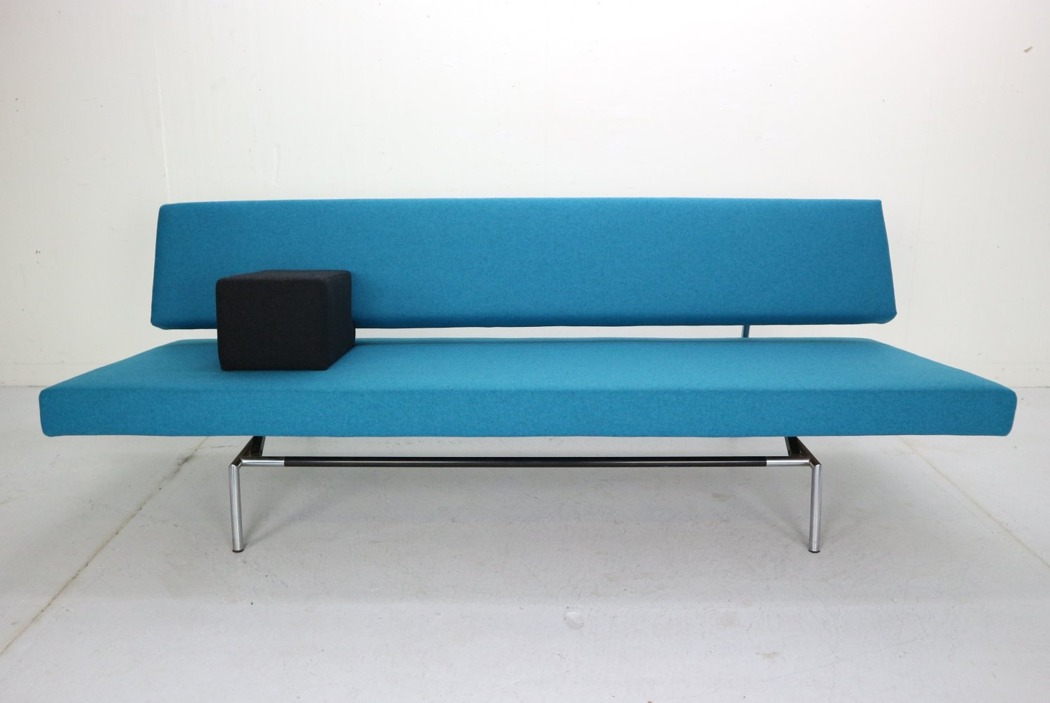 Dutch Minimalist BR02 Sofa / Daybed by Martin Visser for Spectrum, 1960s