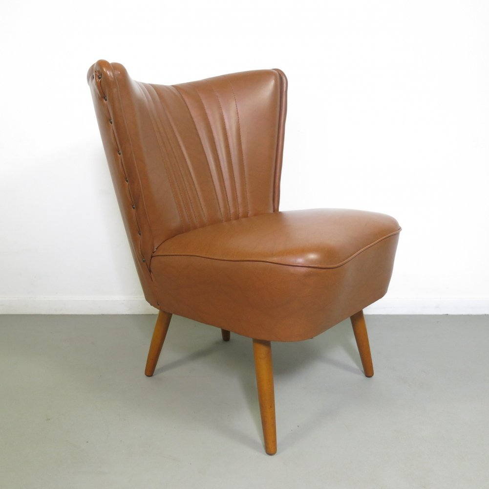 Skai cocktail chair, 1960s