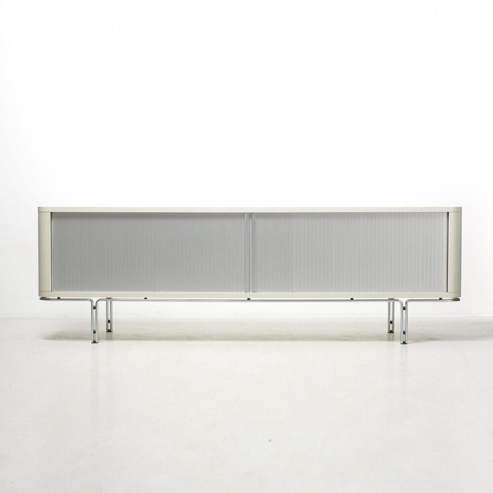 High-end & very rare sideboard by Horst Brüning for Kill International