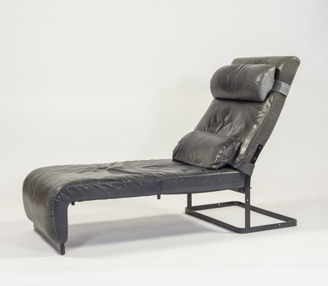 Vintage Danish design relax-lounge chair, 1970