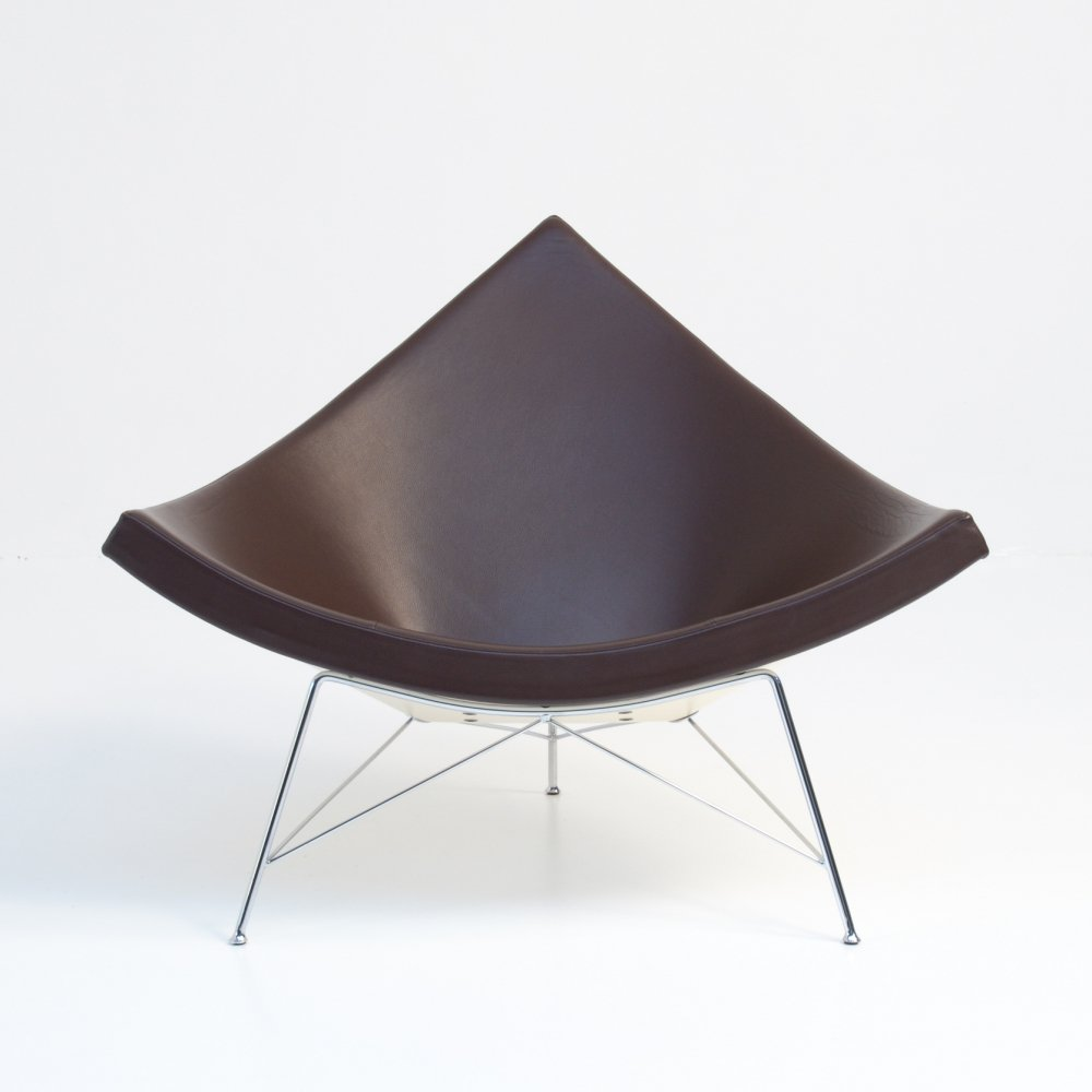 Coconut Chair by George Nelson for Vitra
