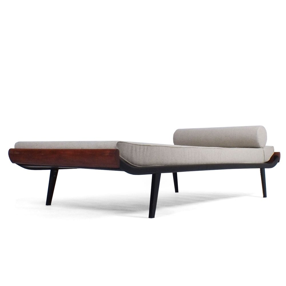 Cleopatra Daybed by A.R. (Dick) Cordemeijer for Auping, 1950s