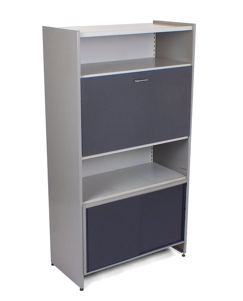 Model 5600 Gispen cabinet by André Cordemeyer & L. Holleman
