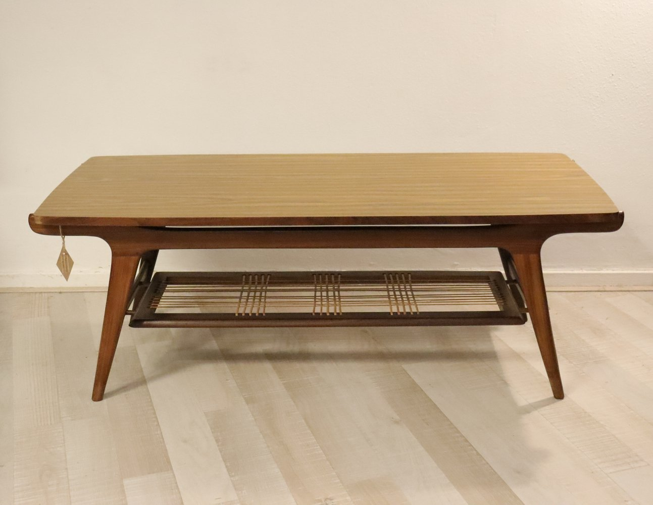 Dutch design Coffee table, 1960s