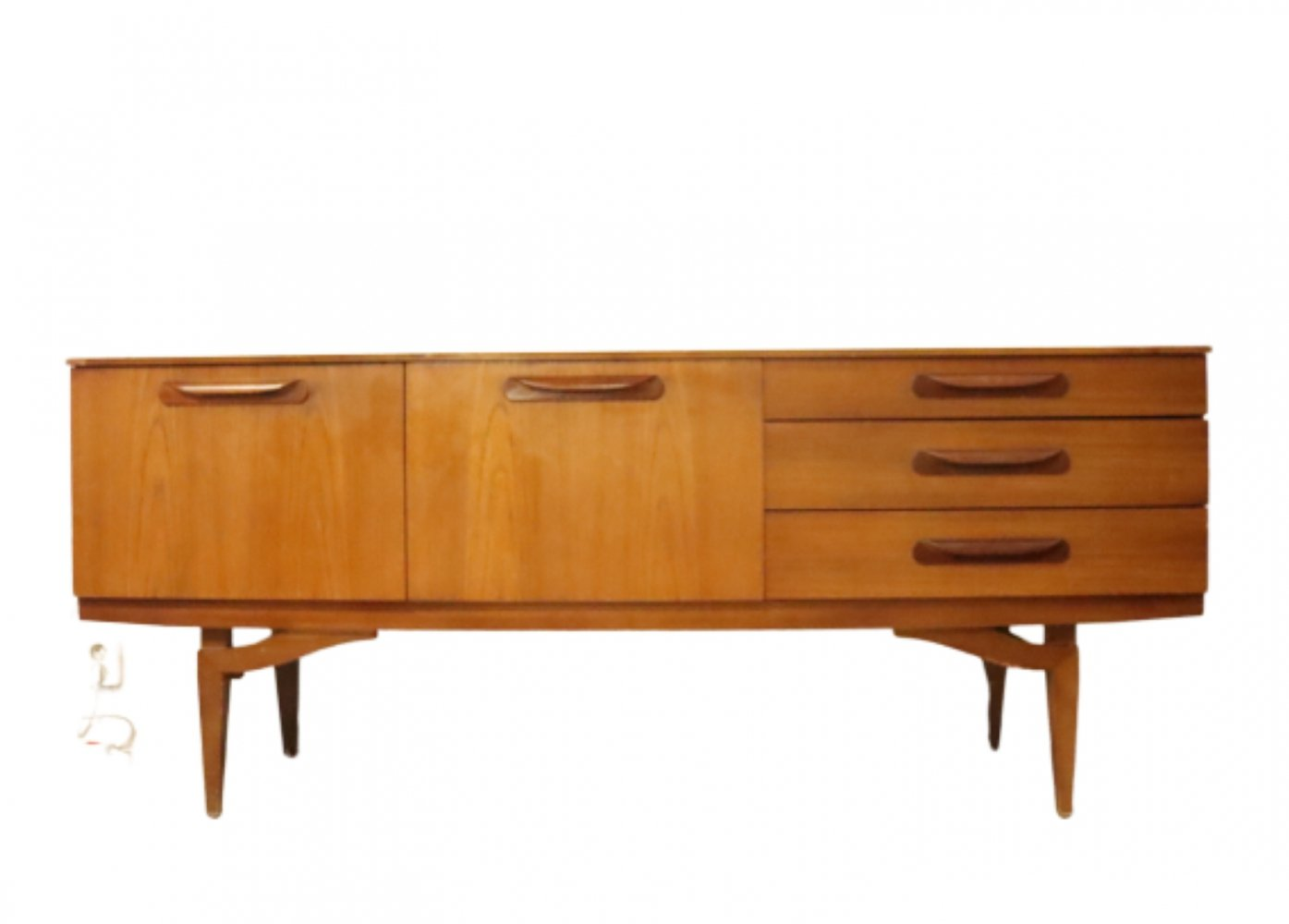 VIntage sideboard by Beautility, 1960s