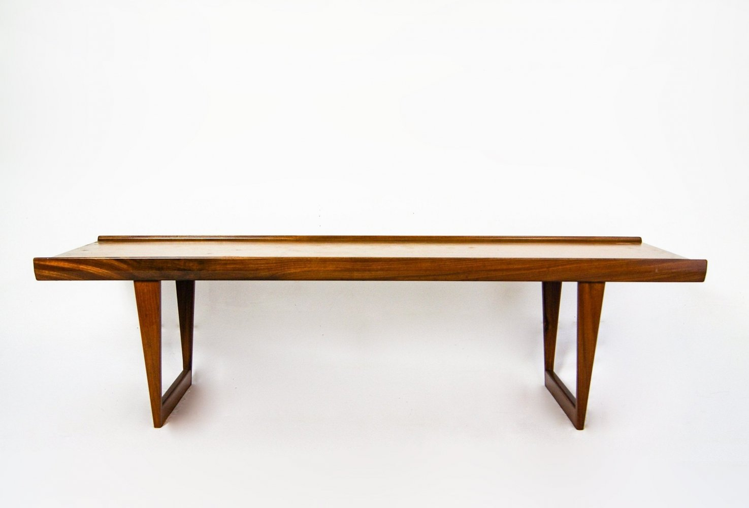 Coffee Table by Peter Løvig Nielsen for Dansk Design, 1960s