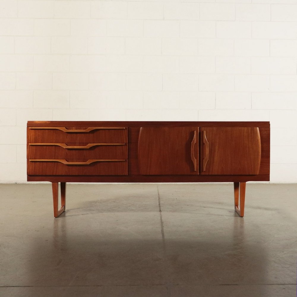 1960s Sideboard by Stonehill