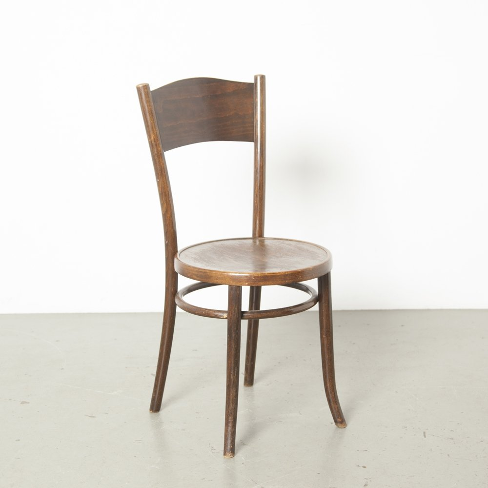 Cosmos cafe chair