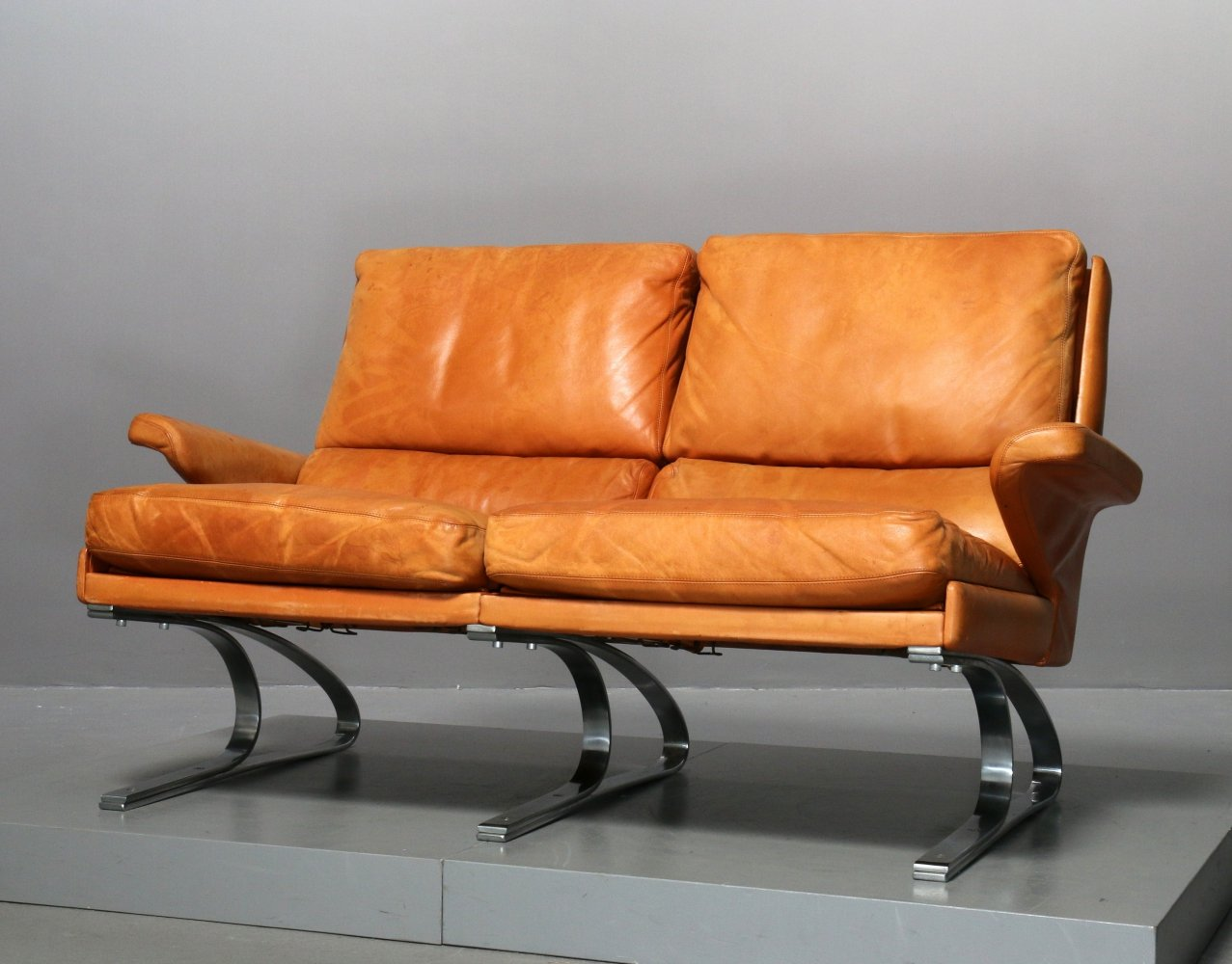 2-Seater-Sofa by Cor, 1980s