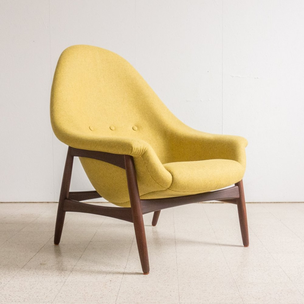 Lounge chair by Hans Olsen, 1960s