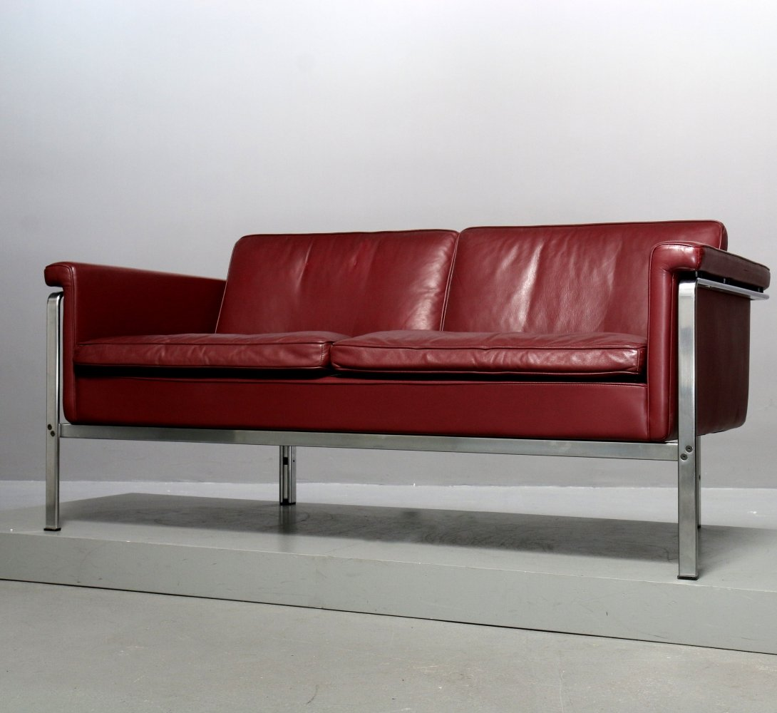Model 6912 Sofa by Alfred Brüning for Kill, Germany 1980s