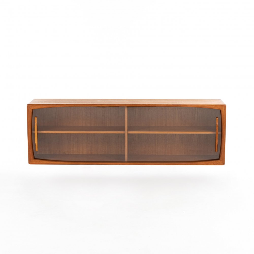 C. F. Christensen Silkeborg wall unit, 1960s