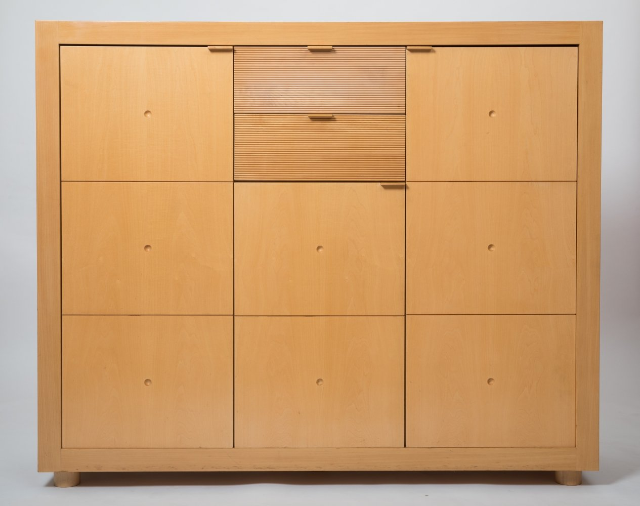 Postmodern Cabinet by Hans Eichenberger for Rothlisberger Kollektion Switzerland