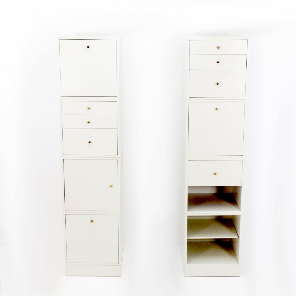 Q-Bus Storage System by Cees Braakman for Pastoe