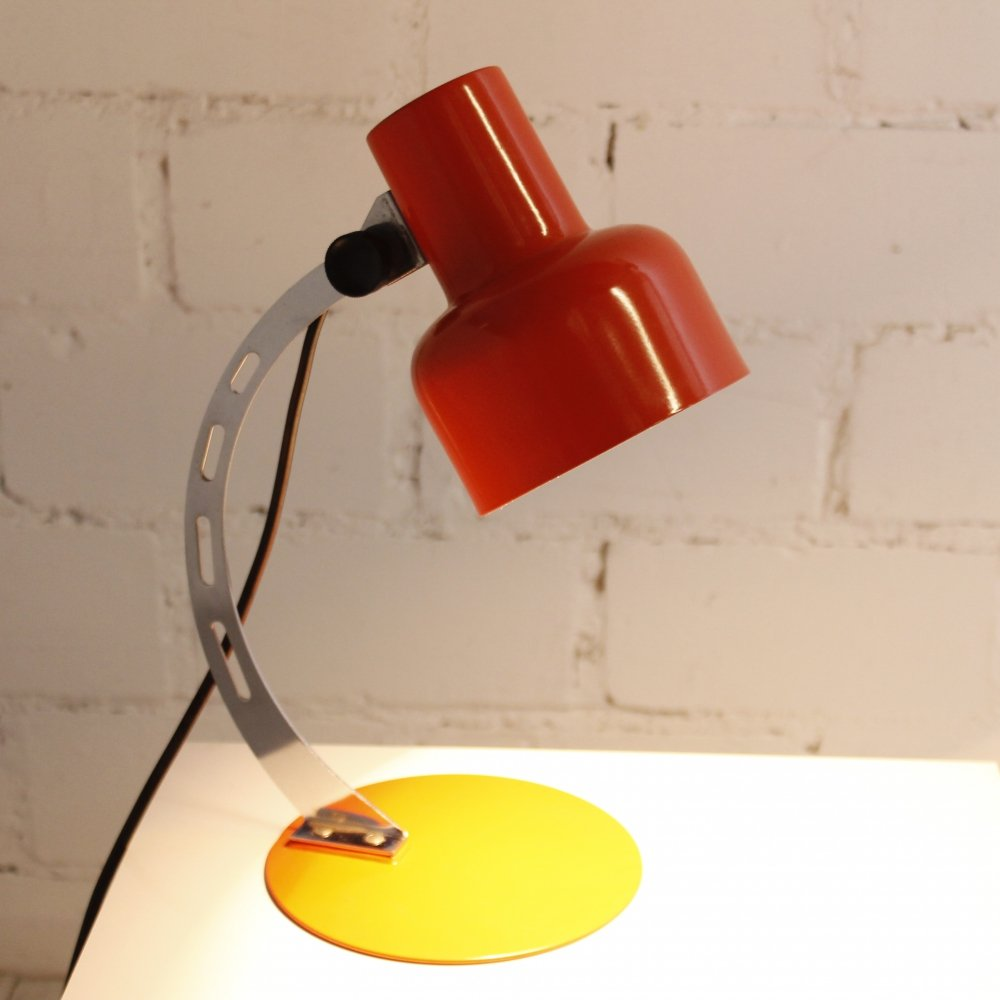 Small Desk Lamp by Richard Essig, 1960s