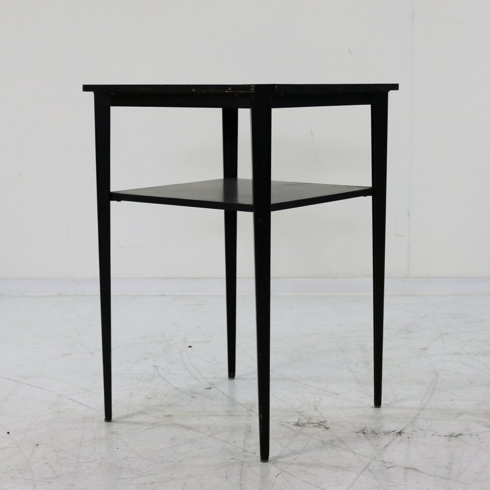 Rebel side table by Wim Rietveld for Ahrend de Cirkel, 1960s