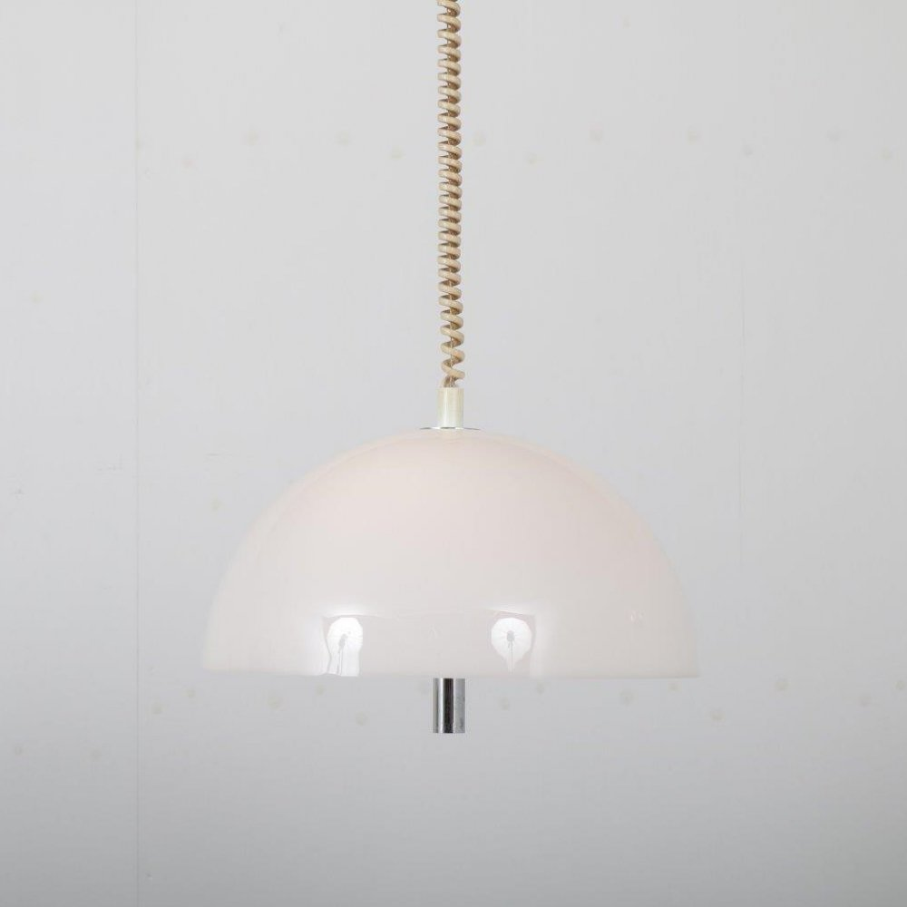Dutch hanging lamp by Raak, the Netherlands 1970s