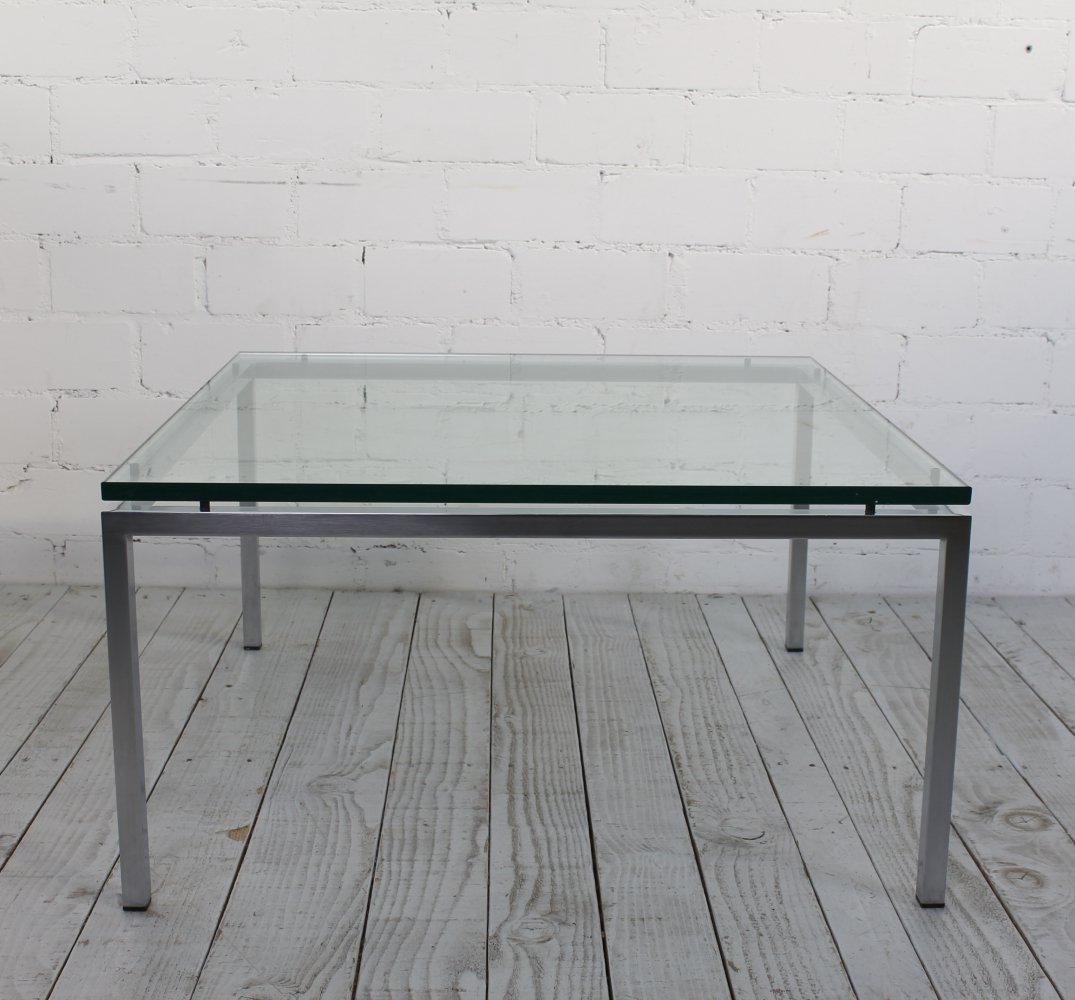 Coffee table by Florence Knoll for Knoll International, 1960s