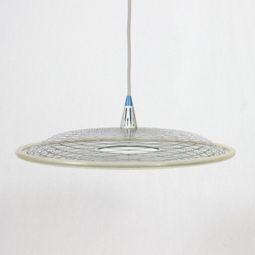 Mera hanging lamp by Mario Marenco for Artemide, 1980s