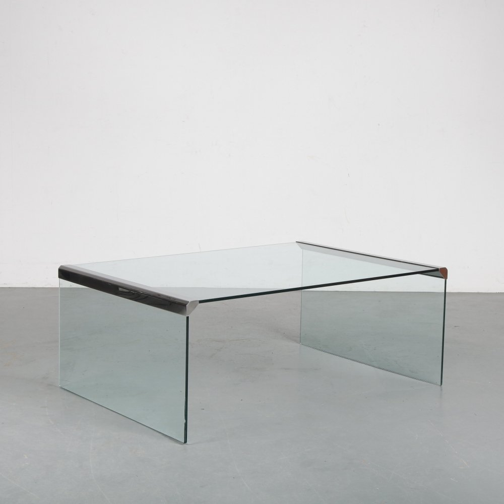 Coffee table by Gallotti & Radice, Italy 1970s