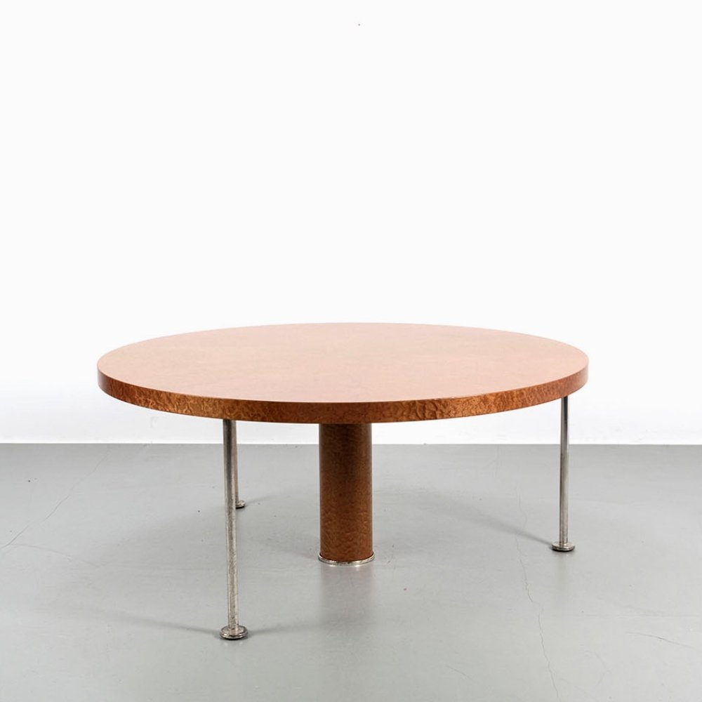 Big Ospite table by Ettore Sottsass for Zanotta, 1980s