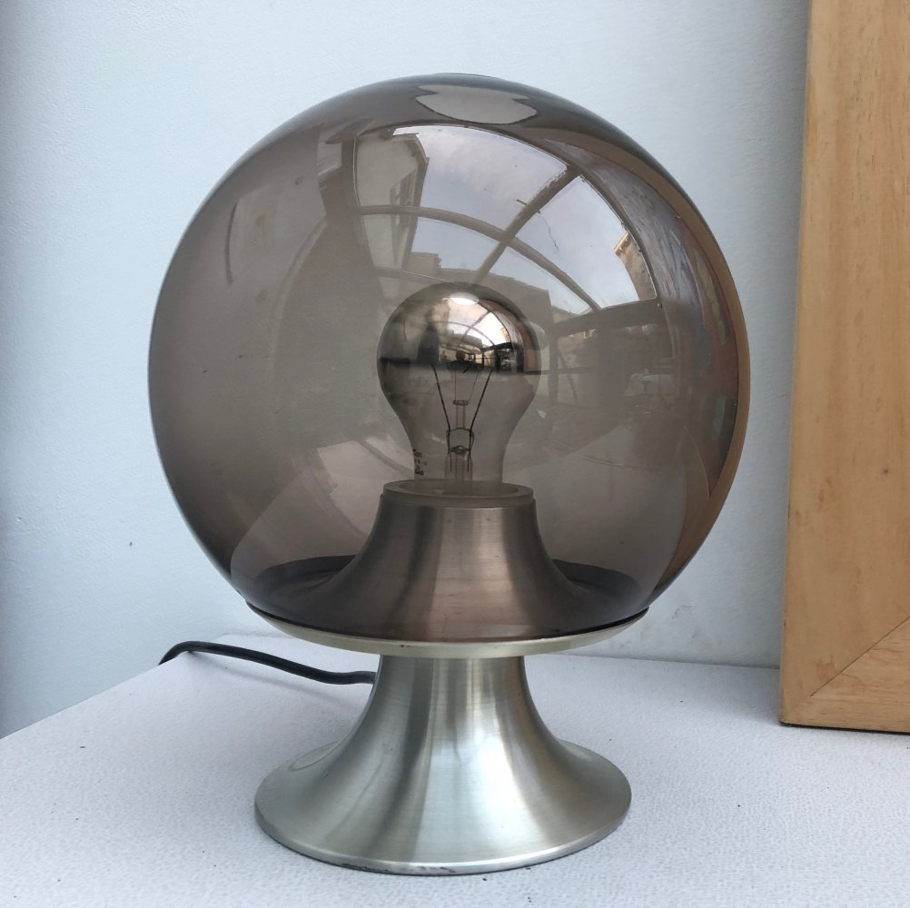 Droomeiland D-2001.00 desk lamp by Raak Amsterdam, 1960s