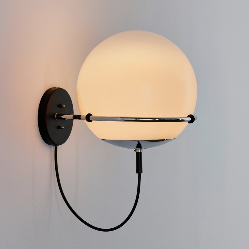 Ochtendnevel / Morning Haze Wall Light by Frank Ligtelijn for Raak