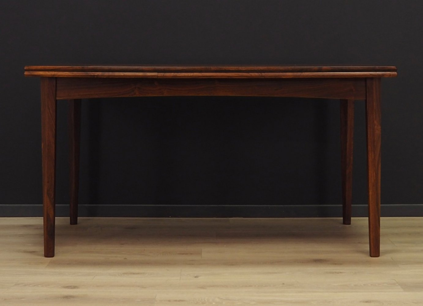 Danish design Rosewood dining table, 1960s