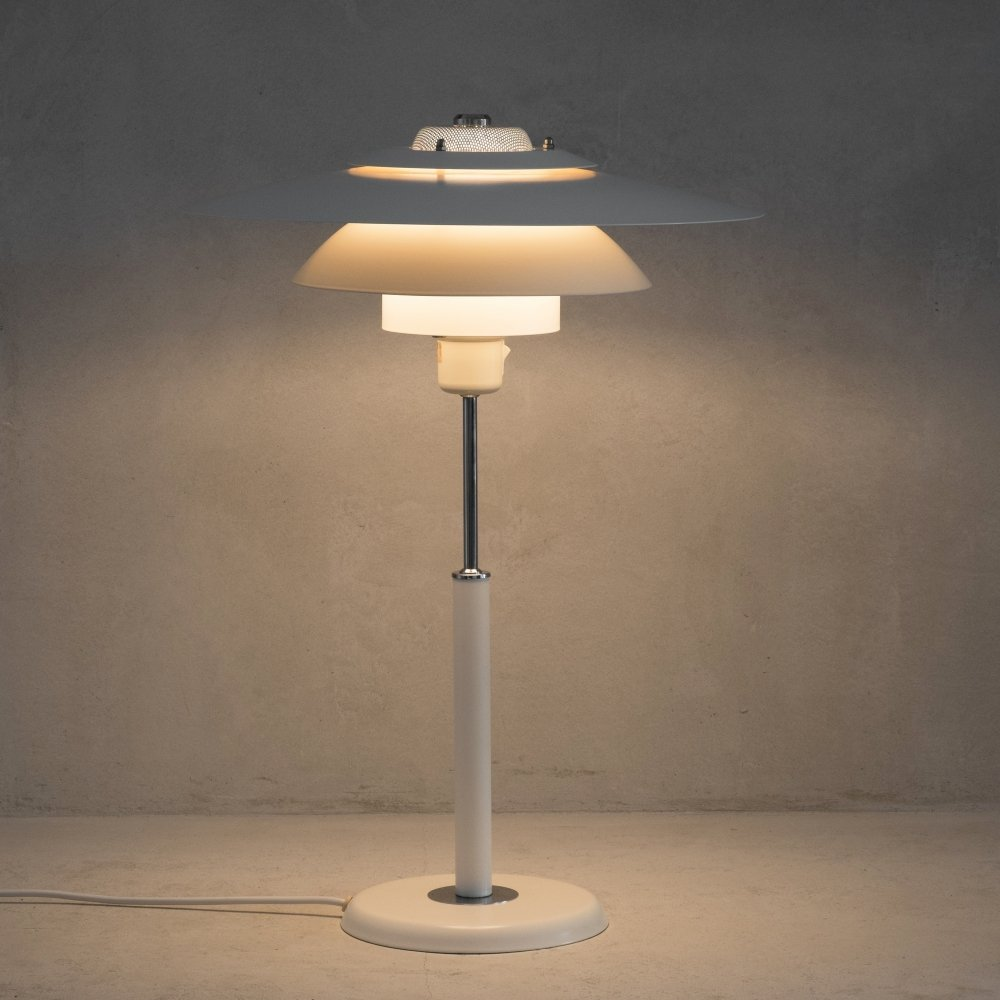 Korfu table lamp by Super Light A/S, 1970s