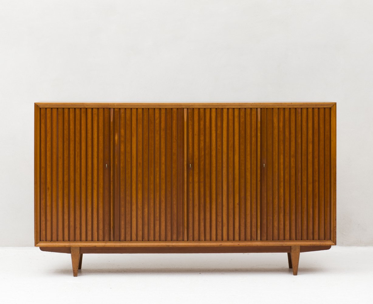 Sideboard by Leo Bub for Bub Wertmöbel, 1950s