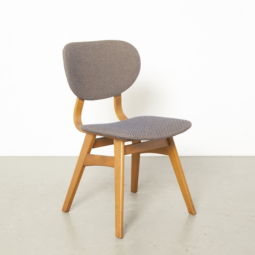 Vintage dining room chair, 1950s