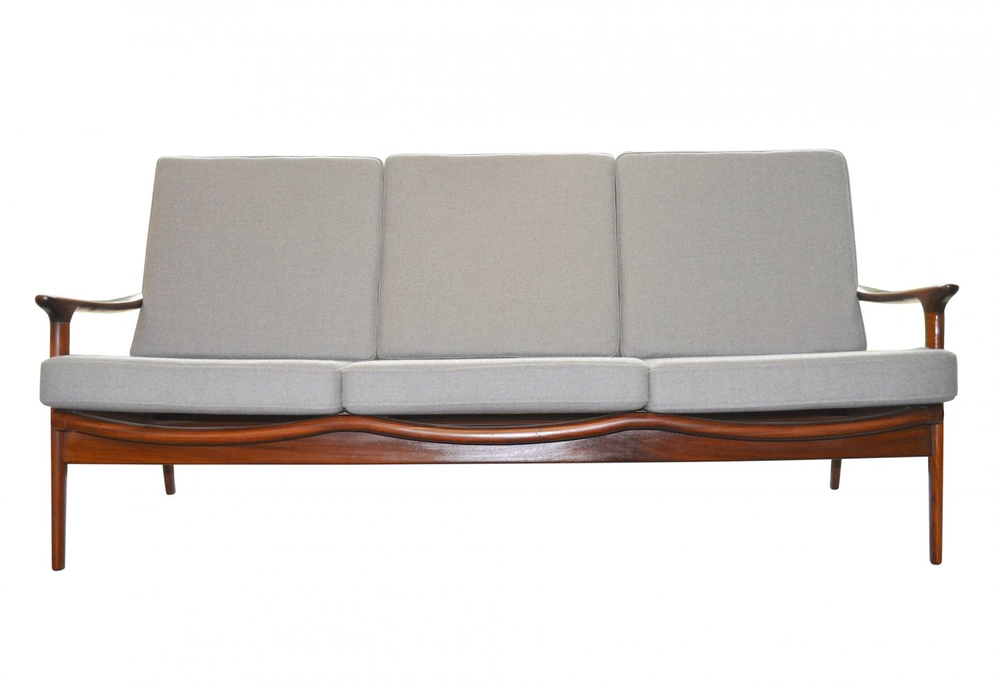 Guy Rogers New Yorker Sofa, 1960s