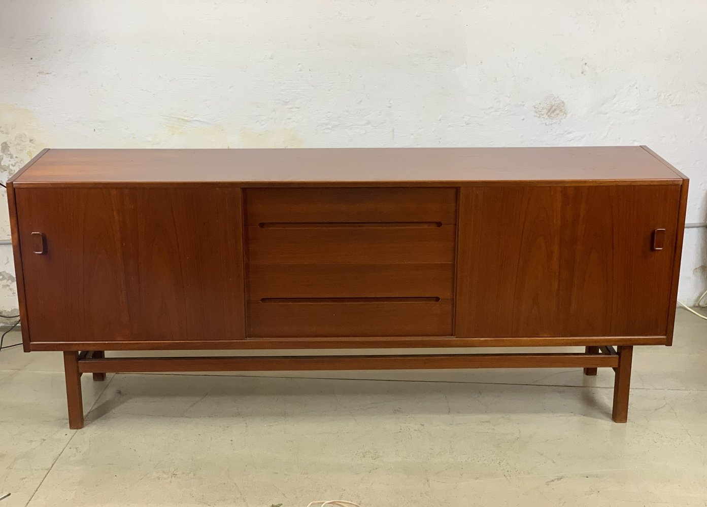 Arild sideboard by Nils Jonsson, 1960s