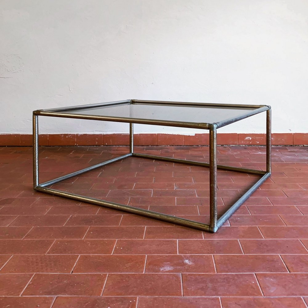 Abstracta coffee table by Poul Cadovius, 1960s
