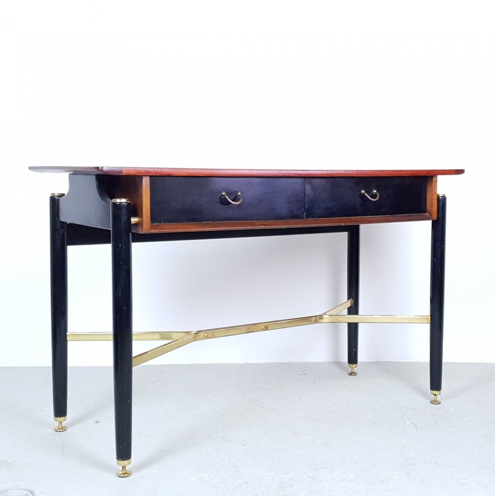 Vintage English design console table or desk from G-Plan, 1960